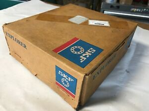 New Skf Spherical Roller Bearing 22322cc C3w33 Fast Shipping