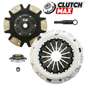 Clutchmax Stage 3 Sprung Clutch Kit For 02 06 Nissan Altima Se Se R Maxima 3 5l