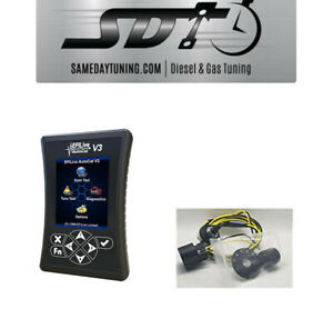 Efi Live Autocal For 2001 2004 Duramax 6 6l Lly 3 Tunes dsp3 Switch