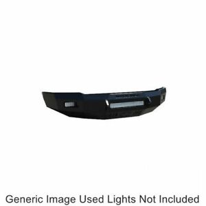 Iron Cross 40 425 99 Low Profile Front Bumper For 99 04 Super Duty