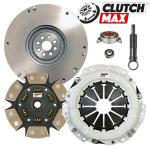 Stage 3 Racing Clutch Kit W Flywheel For 1998 2008 Toyota Corolla 1 8l 5 speed