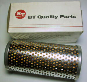 Bt 26223 Filter Hydraulic Oil Filter For Rt1250 1350e