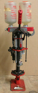 MEC 650 Progressive Shotshell Reloader Reloading Press 12 gauge