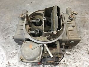 Holley Carburetor | OEM, New and Used Auto Parts For All