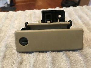 Ford Mustang Taurus Mkx Sable 500 Glove Box Latch Lock Oem 5r3z6306072aad a17