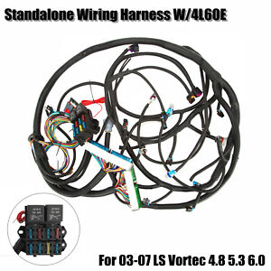 Ls Wiring Harness In Stock, Ready To Ship | WV Clic Car ... on