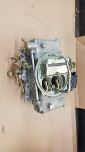 Holley Truck Avenger 670 Cfm Carburetor 090670 10605