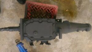 1964 1 2 65 Ford Mustang 4 Speed Top Loader Heh g Code V8 289 Wide Ratio
