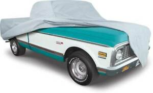 Oer Softshield Cotton Flannel Car Cover 1960 1976 Chevy Gmc Truck Short Bed