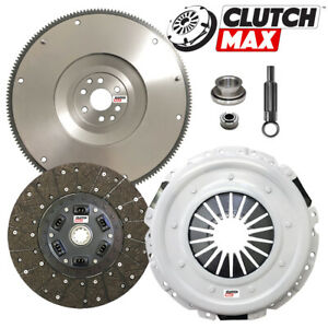 Stage 2 Hd Sport Clutch Flywheel Kit For 01 04 Ford Mustang Coupe Convertible V6