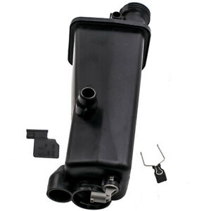 Radiator Coolant Overflow Tank For Bmw 325i 325xi 2001 2002 2003 2004 05