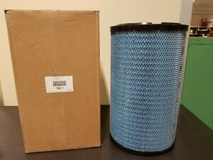 Quincy Air Compressor Oem Primary Air Filter Element 1627410042 New In Box