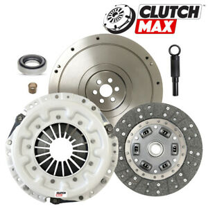 Hd Premium Upgrade Clutch Kit Flywheel For 1989 1998 Nissan 240sx Ka24e Ka24de
