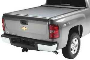 Roll N Lock Locking Retractable Tonneau Cover Lg220m 69 3 Bed Fleetside For Gm