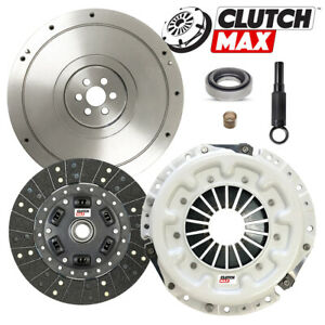 Clutchmax Stage 2 Drift duty Clutch Kit flywheel Fits Nissan 240sx Ka24e Ka24de