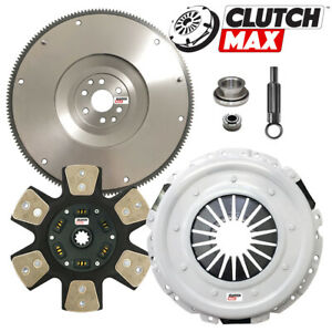 Stage 4 Performance Clutch Kit Flywheel For 2001 2004 Ford Mustang 3 8l 3 9l V6