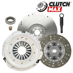 Oe Premium Hd Clutch Kit W Flywheel For Nissan Frontier Pathfinder Xterra 3 3l