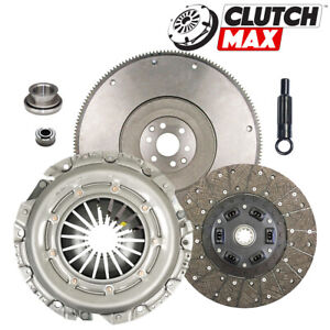 Cm Heavy Duty Clutch Kit And Flywheel For 1996 1998 Ford Mustang 3 8l V6 5 Speed