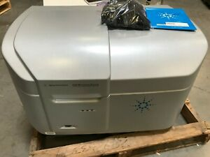 Agilent Technologies G2505b Dna Microarray Scanner W license