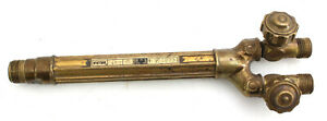 Victor 100c Cutting Welding Brazing Torch Handle