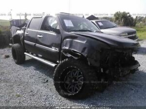 Rear Axle 9 5 Ring Gear 14 Bolt Opt Gu6 Fits 07 13 Sierra 1500 Pickup 1271651