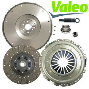 Valeo Max Stage 1 Performance Clutch Kit Hd Flywheel For 96 04 Mustang Gt 4 6l