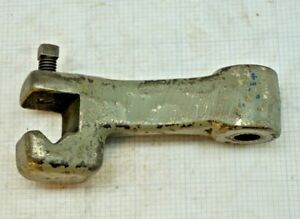South Bend 9 10k Lathe End Gear Guard Bracket Hinge 1 2 Bore
