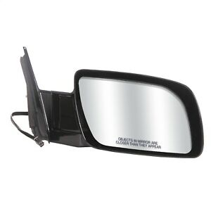 Cipa Mirrors 55100 Oe Replacement Mirror Fits 99 00 Escalade