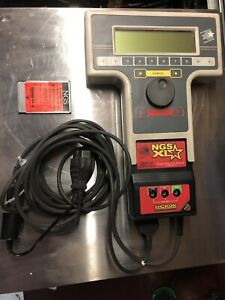 Ford Rotunda Hickok Ngs Xl New Generation Star Tester Lincoln Mercury Scanner