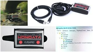 Hondata Flashpro Bluetooth Honda Civic Si 2012 2013 Ilx Fp 2012 Si