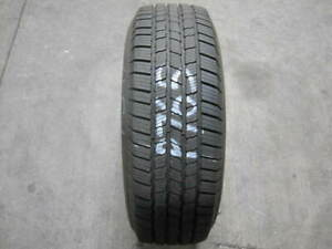 1 Michelin Defender Ltx M S 235 70 16 235 70 16 235 70r16 Tire P765 9 10 32