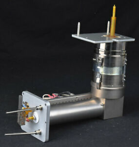 Thermo Fisher Scientific Tsq Mass Spectrometer Faims Heated Ion Probe Assembly
