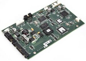 Millipore Guava 0400 0590 Cell Analyzer Motion Control Controller Board Assembly