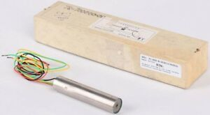Hp agilent 7dcdt 500 Dc Lvdt Linear Variable Differential Transformer transducer