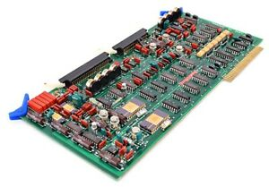 Hitachi Lens I o Plug in Board 15806501 For Scanning Electron Microscope System