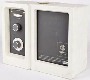 Ge 46 197360g1 700 Dental Lab X ray Machine Ps Power Supply Control Panel As is