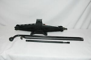 03 14 Lincoln Navigator Ford Expedition Jack Tire Iron Tools Kit F535