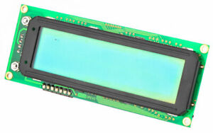 Crystalfontz Skd162 632 ss V1 3 Dual line 16 digit Oled Graphic Display Module