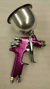 Devilbiss Sri Pro Spray Gun Hvlp