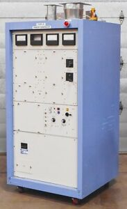 Rfpp 7004 0150 1 15kw 13 56mhz Industrial Rf Signal Generator Power Supply