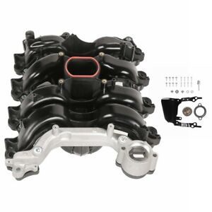 Upper Intake Manifold For Ford Explorer Nbx Mercury Mountaineer Base W Gasket