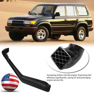 For 90 97 Toyota Land Cruiser 80 Serie Lexus Lx450 Intake Snorkel System Kit