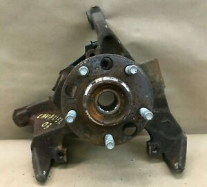 2000 2001 2002 2003 2004 2005 Chevy Cavalier Front Right Knuckle Hub 7470014 Oem
