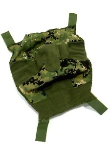 First Spear AOR2 Ops-Core NSW LBH Solid Stretch Helmet Cover Large SEAL DEVGRU