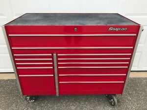 Snap On Krl1022 Tool Box In Nj Can Deliver Or Ship