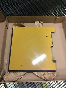 Caterpillar 320 323 Excavator Sound Suppression Cover 343 2758 447 5749