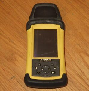 Trimble Tds Recon 400mhz Data Collector Bluetooth Pocketpc W powerboot Module