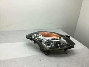 Nissan Altima Front Right Passenger Side Headlight 2007 2008 2009