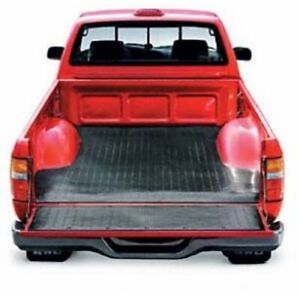 Trail Fx 580d Bed Mat For 1999 2006 Chevrolet Silverado 1500 8 Ft 96 0 In