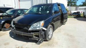 Stabilizer Bar Front Touring Without Pax Tire System Fits 05 10 Odyssey 177920